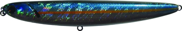 """Picture of Ima Skimmer Grande 125 Topwater Stickbait, 5"""", 5/8 Oz, American Shad, Floating"""
