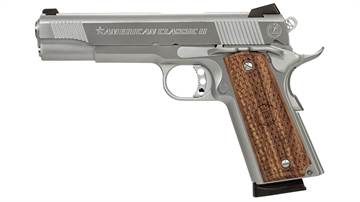 Picture of Amer Clsc II 1911 9Mm 8Rd Chrome