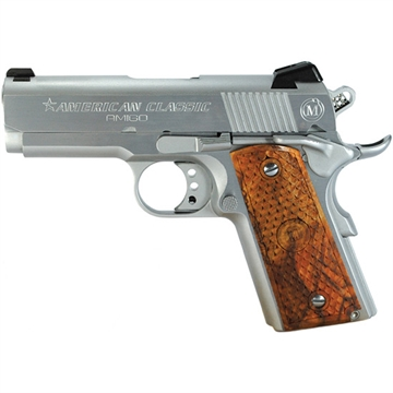 Picture of American Classic   Amigo 45Acp 3.5 Chrome