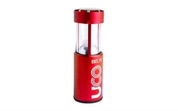 Picture of Indrev Uco Orig Lantern Anod Kit Red
