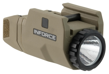 Picture of Inforce Apl Compact LT Wht Led Fde