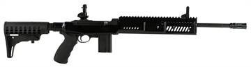 Picture of Inland M30 Carbine .30 Carbine 10Rd Black Sage Ebr Chassis