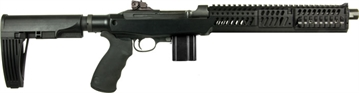 "Picture of Inland M30 Pistol .30 Carbine 12"" 10Rd Sage Chassis W/Brake"