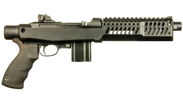 "Picture of Inland Enterprises M30 Pistol .30 Carbine 7.5"" 10Rd Blk Sage Chassis"