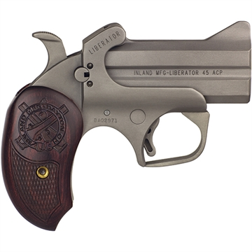 Picture of Inland Manufacturing Liberator Derringer 45Acp 3.5 2Rd
