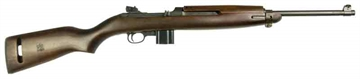 Picture of Inland Manufacturing M1 Carbine 1944 Model .30 Carbine 10Rd Parkerized