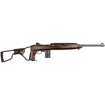 Picture of Inland Manufacturing M1 Carbine 30Car 18 M1a1 Paratrooper 15Rd