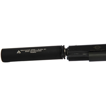 Picture of Innovative Arms Apex 22Lr Alum W/Tool