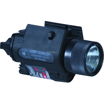 Picture of Insight Insight Tli-000-A1 M6 Tact. Lasr Ill White Light & Laser Output 90+Lumens