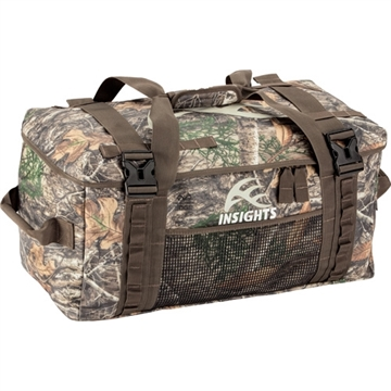Picture of Insights Hunting The Traveler XL Gear Bag Realtree Edge 3600 CU IN