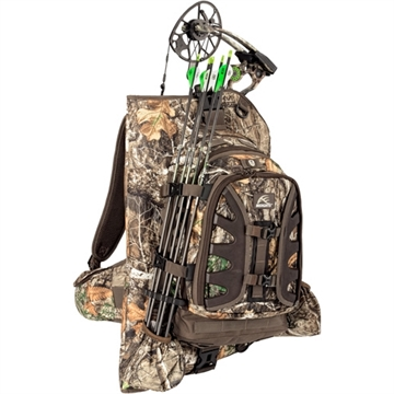 Picture of Insights Hunting The Vision Bow Pack Realtree Edge 1719 Cubic IN