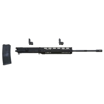 "Picture of International Firearms 410Arum 410 Aru Upper 410 Gauge 18.5""  Black Brl Finish"