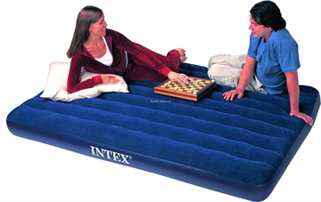 Picture of Intex Airbed Queen 80X60 Flock