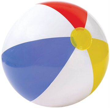 Picture of Intex Beach Ball 20""