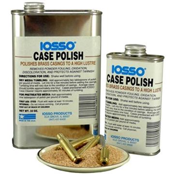 Picture of Iosso Case Polish 8Oz
