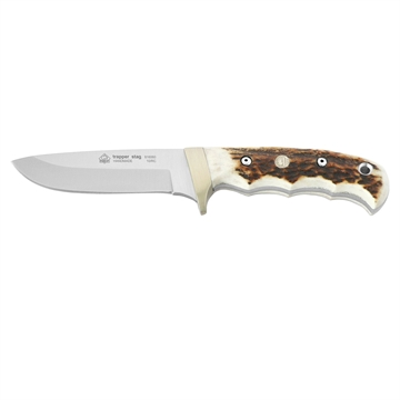 Picture of IP Trapper Knife - Stag