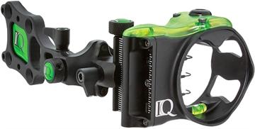 Picture of IQ Bowsight Micro 3-Pin W/Retina Lock .019 Pin RH
