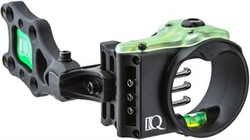 Picture of IQ Bowsight Ultra Lite 3-Pin W/Retina Lock .019 Pin RH