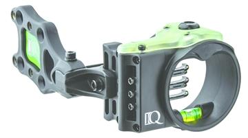 Picture of IQ Bowsight Ultra Lite 5-Pin W/Retina Lock .019 Pin Rh<