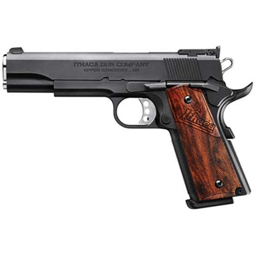Picture of Ithica 1911 45Acp 5 Novak Sights Pro Fit