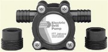 Picture of Itt Jabsco Drill Pump-3 1/2In G
