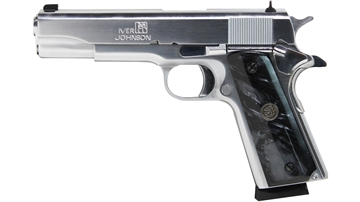 """Picture of Iver Johnson 1911A1 45Acp 5"""" 8Rd"""