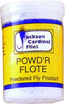 Picture of Jackson Cardinal Dri-Flote Crystals For Flies