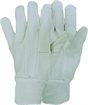 Picture of Jacob Ash 8 OZ Cotton Utility Gloves, White
