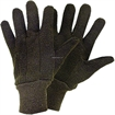 Picture of Jacob Ash 9 OZ Jersey Utility Glove, Brown
