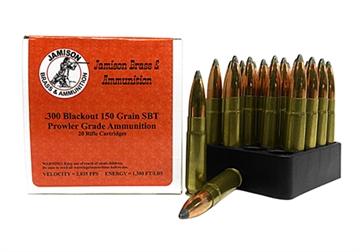 Picture of Captech International Llc Ammo .300 Aac Blackout Sierra 150Gr Spbt 20-Pack