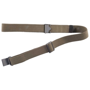 Picture of J.C. Weapons M14/M1a O.D. Green 1-1/4'' Nylon Sling