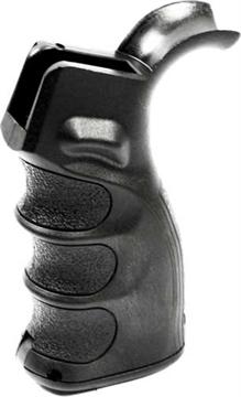 Picture of J&E Machine Tech Advanced Pistol Grip Ergonomic Black