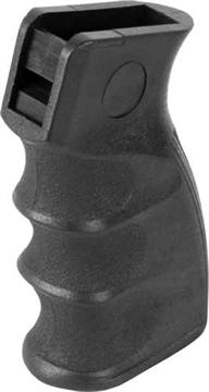 Picture of J&E Machine Tech Ak47 Ergonomic Pistol Grip W/Finger Grooves Black