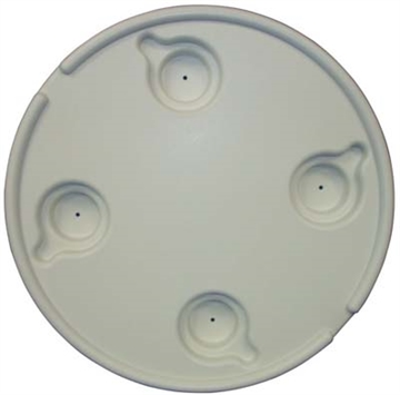 "Picture of Jet Technologies 21"" Round Table Top"