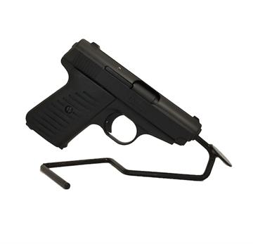 Picture of Jimenez Arms, Inc. 22Lr 6Rd Cer Graphite Black