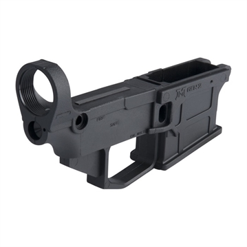 Picture of Jmt Black 80% Polymer Lwr Receiver With Jig
