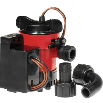 Picture of Johnson Pump 750 Bilge Pump/Switch Comb