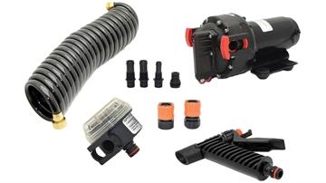Picture of Johnson Pump Aquajet 4.0 Wshdown Kit