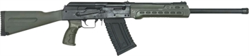 "Picture of Kalashnikov Usa Ks12 12Ga. 18.25"" 3"" 1-5Rd Mag Black/Odg"