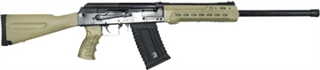 "Picture of Kalashnikov Usa Ks12 12Ga. 18.25"" 3"" 1-5Rd Mag Black/Fde"