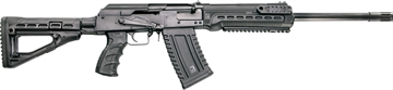 "Picture of Kalashnikov Usa Ks12t 12Ga. 18.25"" 3"" 1-10Rd Mag Blk M4 Stock"