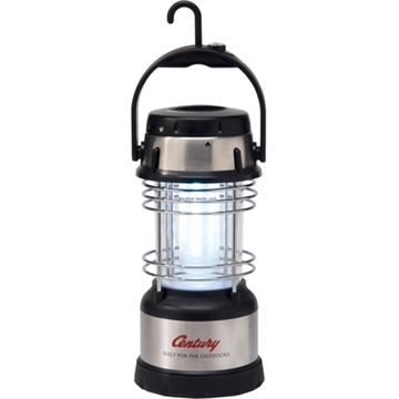 Picture of Kay Century Classic Led Lantern 53 Lumens With Compass