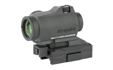Picture of Kdg Aimpoint T2 Optic W/Abs CW Mnt