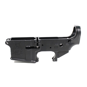 Picture of KE Arms   Stripped Lower Forged Blk