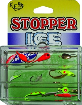 Picture of K&E Assorted Ice Kit Size 8 12Ea