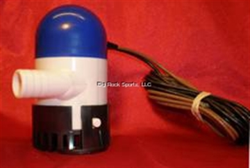 Picture of Keepalive 500 Gph/1892 Lph Bilge Pump