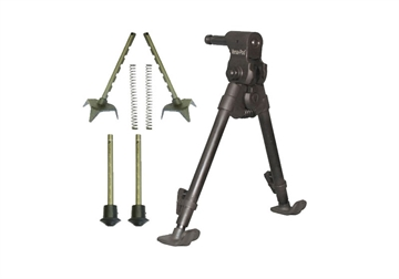 Picture of Keng's Firearms Specialty Bipod A1 Rbr,Ski,Rptr Feet