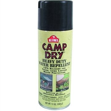 Picture of Kiwi Camp Dry Water Repellent Spray Heavy-Duty 12Oz
