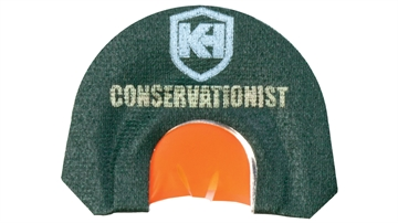 Picture of Knight & Hale & Hale Turkey Call Diaphragm Conservationist Lev2