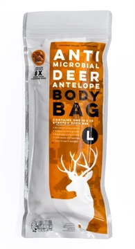 Picture of Koola Buck Anti Microbial Game Bag, Deer Body Bag, 1 PK